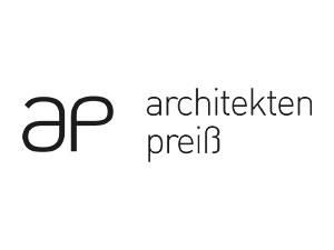 Logo: Architekten Preiß