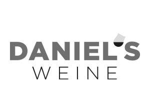 Logo: Daniel's Weine