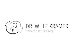 Logo: Dr. Wulf Kramer