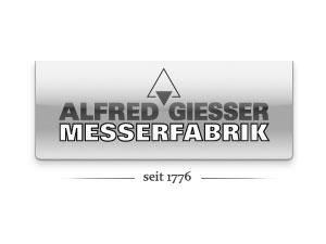 Logo: Alfred Giesser Messerfabrik