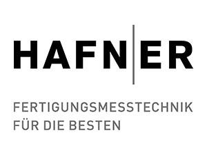Logo: Hafner Fertigungstechnik