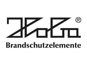 Logo: Hoba Brandschutzelemente