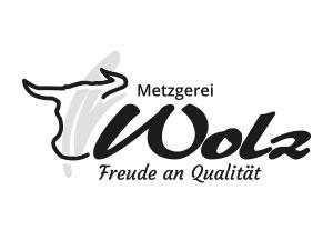 Logo: Metzgerei Wolz