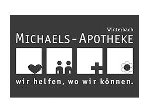 Logo: Michaels-Apotheke