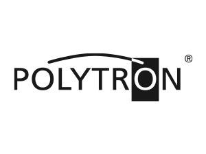 Logo: Polytron