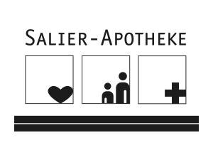 Logo: Salier-Apotheke