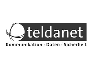 Logo: Teldanet