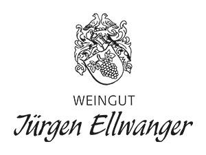 Logo: Weingut Jürgen Ellwanger