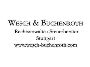Logo: Wesch & Buchenroth