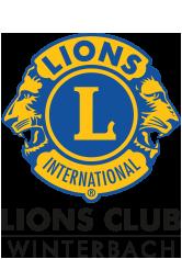 Logo: Lions Club Winterbach